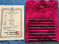 2017hasetune9